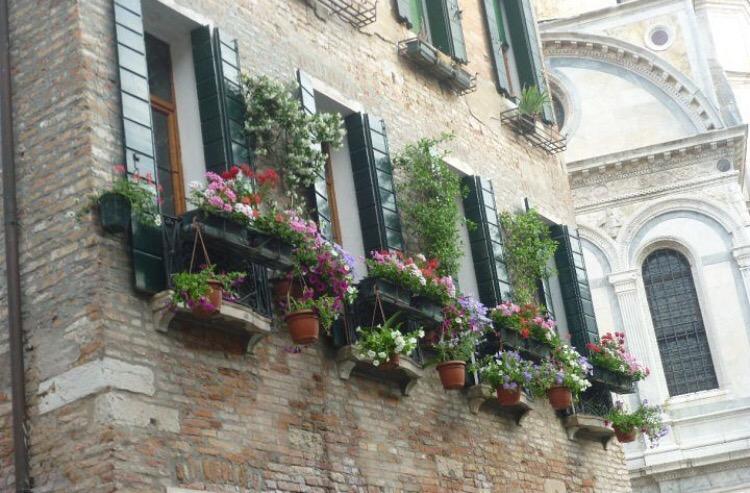Venice Diaries